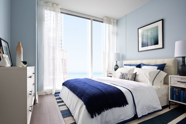 Studio, Streeterville Rental in Chicago, IL for $1,860 - Photo 2