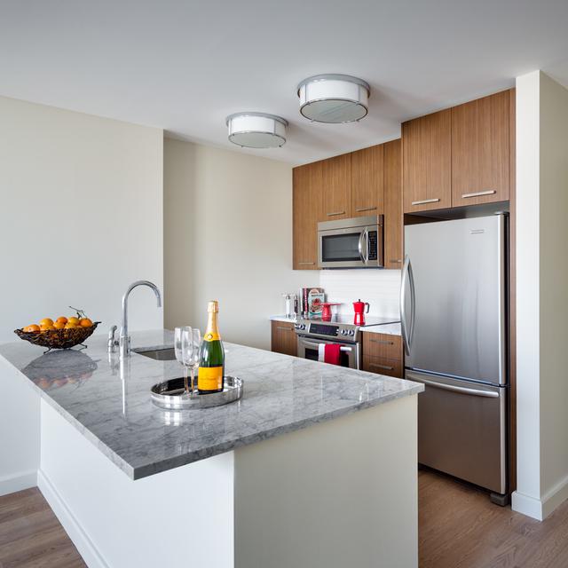 1 Bedroom, Bay Village Rental in Boston, MA for $3,705 - Photo 2