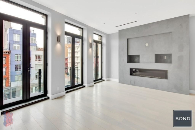 3 Bedrooms, Bowery Rental in NYC for $12,995 - Photo 1