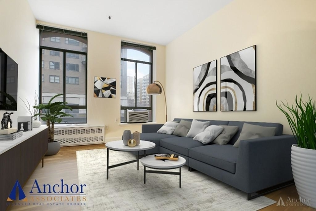 1 Bedroom, NoHo Rental in NYC for $3,350 - Photo 1