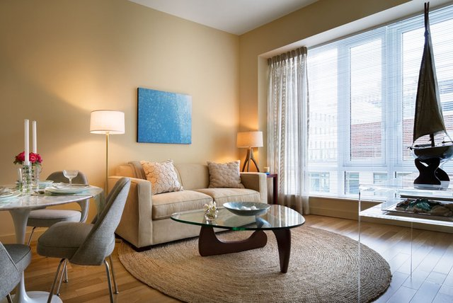 1 Bedroom, Prudential - St. Botolph Rental in Boston, MA for $4,150 - Photo 1