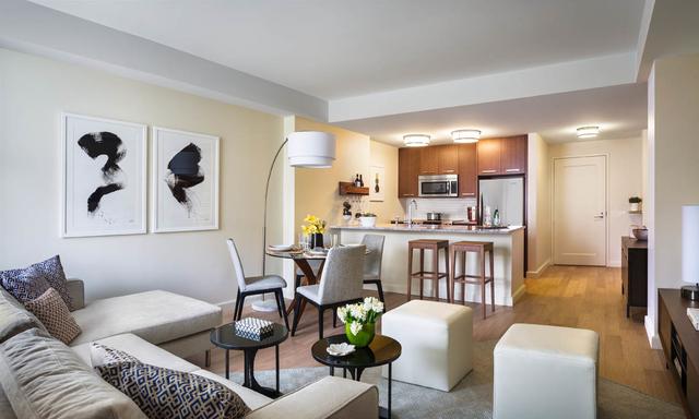 1 Bedroom, Bay Village Rental in Boston, MA for $3,810 - Photo 1