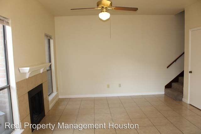 2 Bedrooms, Sherbrooke Square Townhome Condominiums Rental in Houston for $1,000 - Photo 2