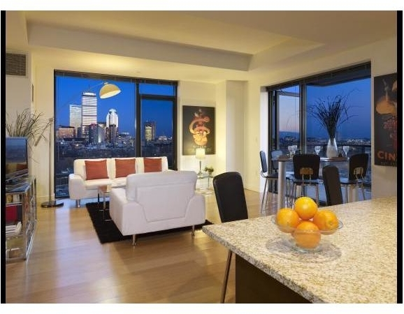 2 Bedrooms, West Fens Rental in Boston, MA for $4,871 - Photo 2