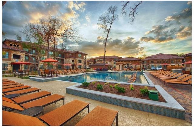 1 Bedroom, Grogan's Mill Rental in Houston for $899 - Photo 2