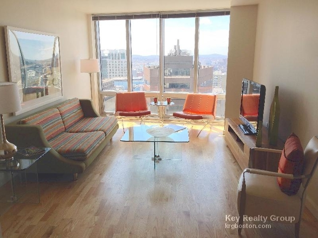 1 Bedroom, Chinatown - Leather District Rental in Boston, MA for $3,785 - Photo 1