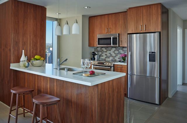 1 Bedroom, Bunker Hill Rental in Los Angeles, CA for $3,070 - Photo 2