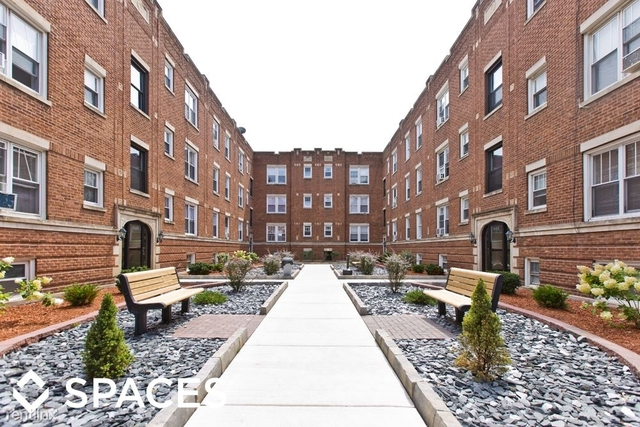 1 Bedroom, Lakeview Rental in Chicago, IL for $1,270 - Photo 1
