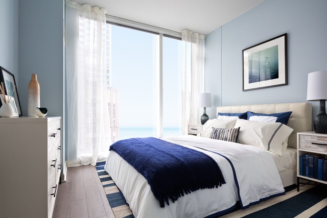 2 Bedrooms, Streeterville Rental in Chicago, IL for $3,710 - Photo 2