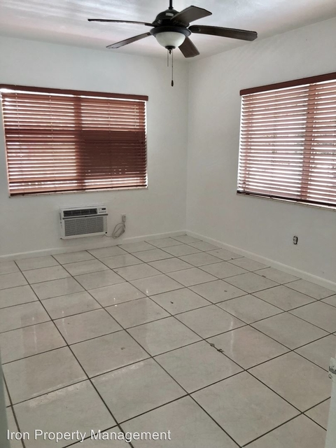 1 Bedroom, Coral Gables Section Rental in Miami, FL for $1,275 - Photo 2