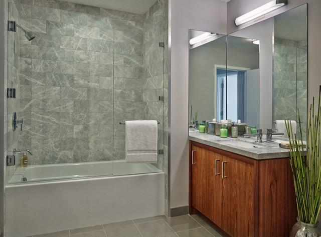 1 Bedroom, Bunker Hill Rental in Los Angeles, CA for $3,540 - Photo 2