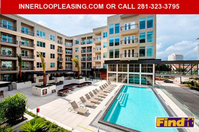 1 Bedroom, Renesu Court Rental in Houston for $1,445 - Photo 1