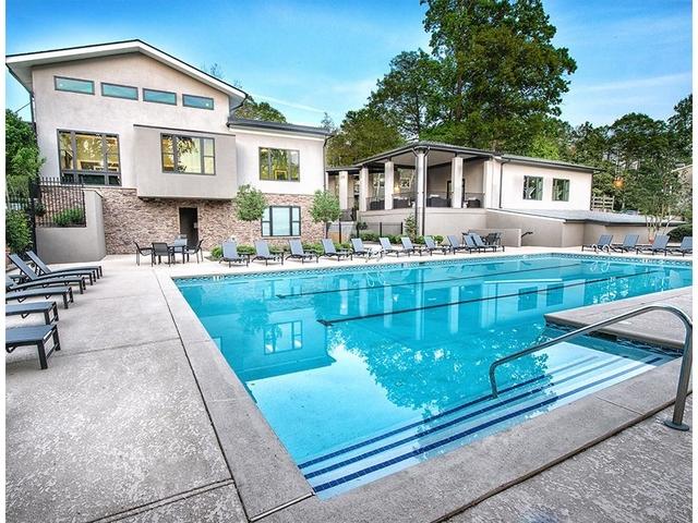 2 Bedrooms, Sandy Springs Rental in Atlanta, GA for $990 - Photo 2