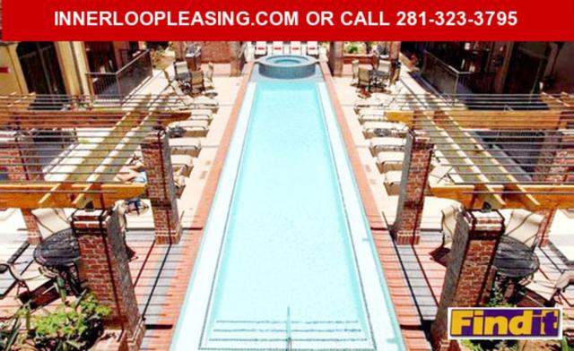 1 Bedroom, Gables at River Oaks Rental in Houston for $1,346 - Photo 1