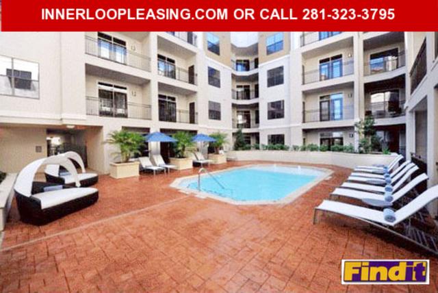 1 Bedroom, Neartown - Montrose Rental in Houston for $1,475 - Photo 1