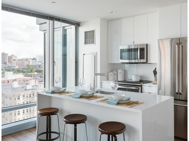 1 Bedroom, West Fens Rental in Boston, MA for $3,227 - Photo 2