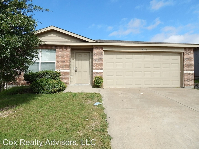 4 Bedrooms, Paraiso Escondido Rental in Dallas for $1,450 - Photo 1