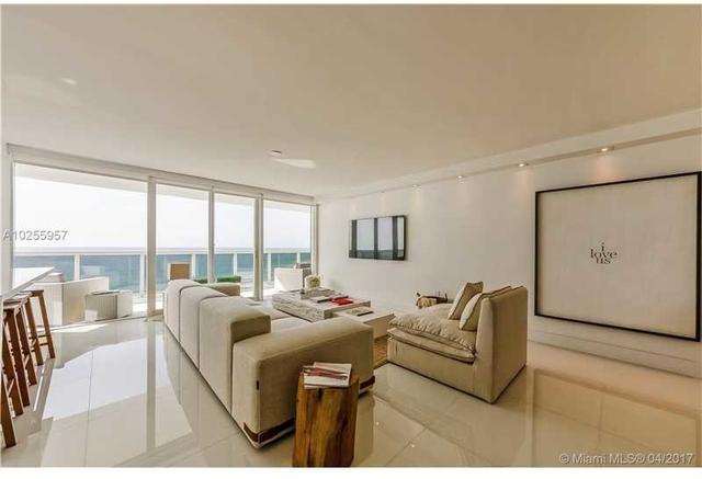 2 Bedrooms, Oceanfront Rental in Miami, FL for $5,800 - Photo 1