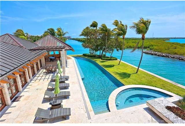 5 Bedrooms, Smugglers Cove Rental in Miami, FL for $40,000 - Photo 1