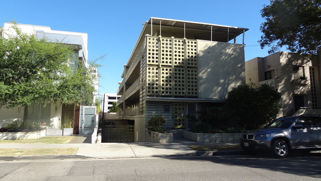 1 Bedroom, Playhouse District Rental in Los Angeles, CA for $1,695 - Photo 1