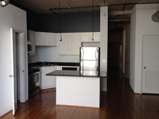 1 Bedroom, Downtown Houston Rental in Houston for $1,650 - Photo 1