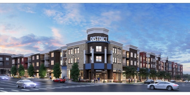 2 Bedrooms, Duluth Rental in Atlanta, GA for $1,393 - Photo 2