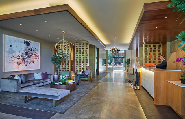 1 Bedroom, Bunker Hill Rental in Los Angeles, CA for $3,355 - Photo 1