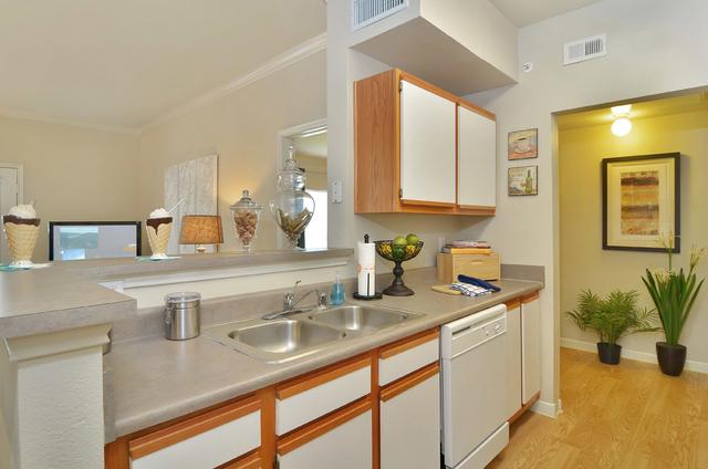 1 Bedroom, Grogan's Mill Rental in Houston for $955 - Photo 2