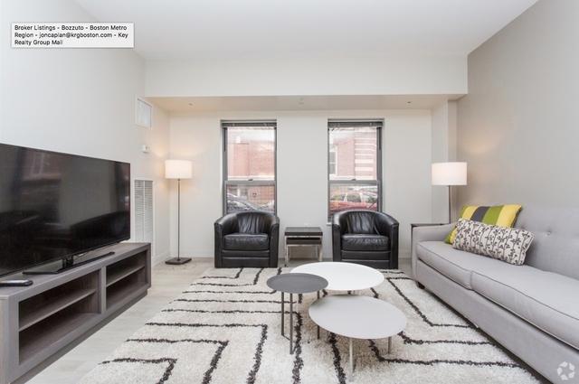 1 Bedroom, Harrison Lenox Rental in Boston, MA for $2,620 - Photo 2