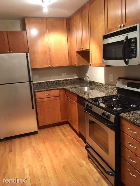 1 Bedroom, Park West Rental in Chicago, IL for $1,513 - Photo 1