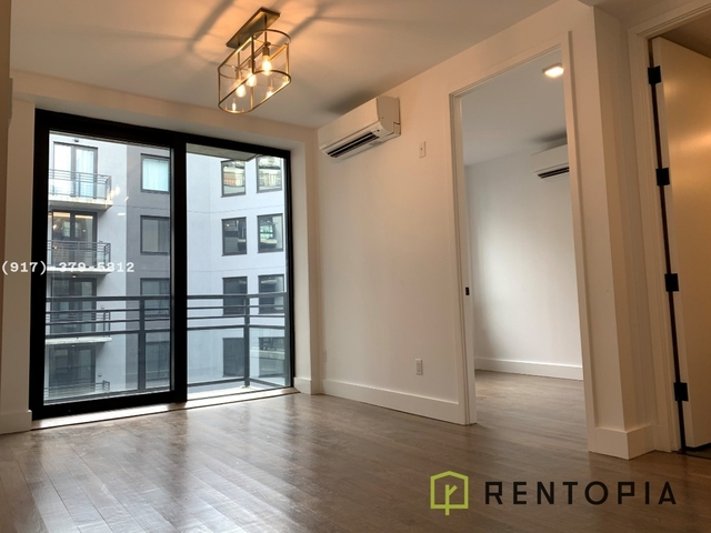 2 Bedrooms, East Williamsburg Rental in NYC for $3,977 - Photo 1