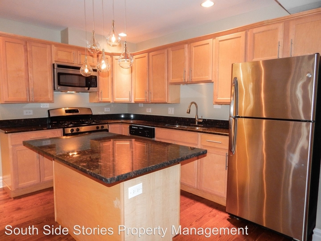 2 Bedrooms, Grand Boulevard Rental in Chicago, IL for $1,335 - Photo 2