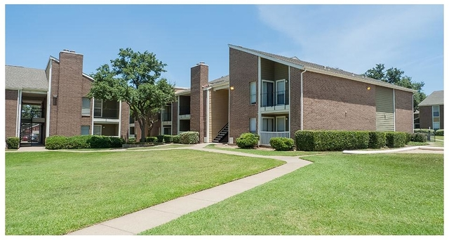 2 Bedrooms, Sunset Crossing Rental in Dallas for $856 - Photo 1