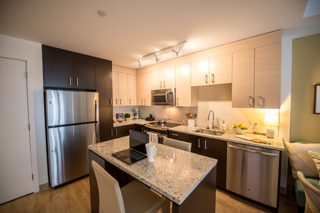 Studio, Downtown Boston Rental in Boston, MA for $2,643 - Photo 2