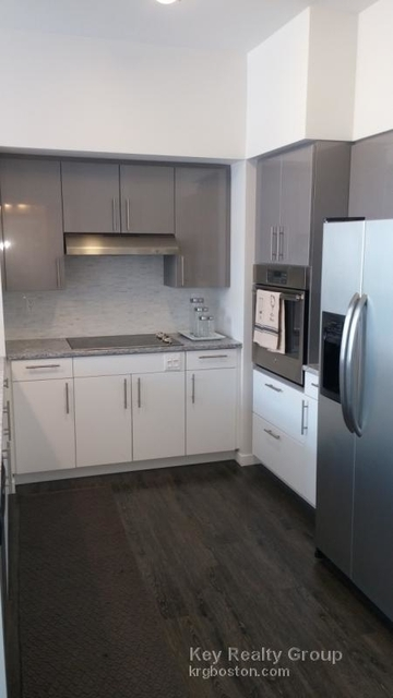 1 Bedroom, Seaport District Rental in Boston, MA for $3,453 - Photo 2