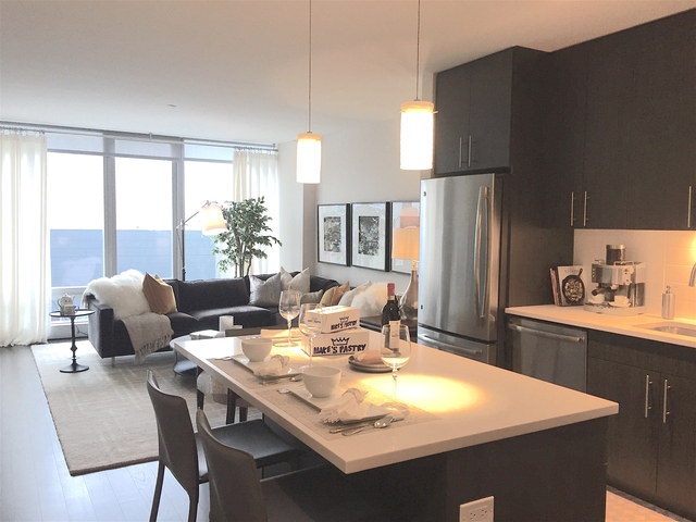 1 Bedroom, Seaport District Rental in Boston, MA for $3,568 - Photo 1