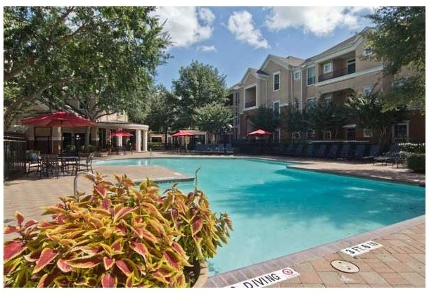 3 Bedrooms, The Fountains Rental in Houston for $1,525 - Photo 1