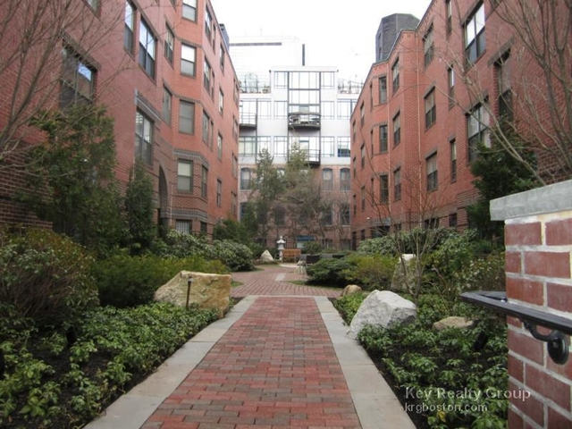 2 Bedrooms, Prudential - St. Botolph Rental in Boston, MA for $6,099 - Photo 1