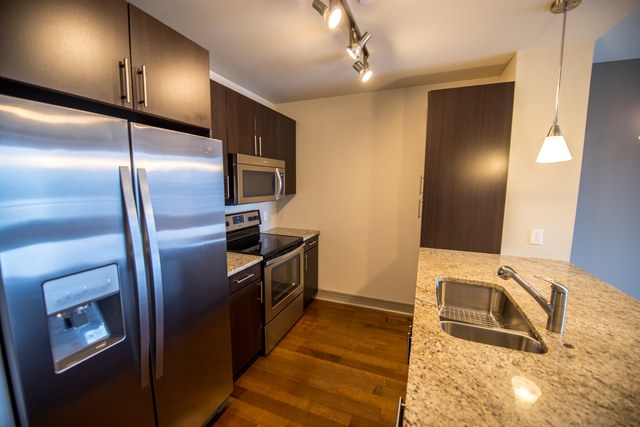 1 Bedroom, Downtown Boston Rental in Boston, MA for $3,313 - Photo 2