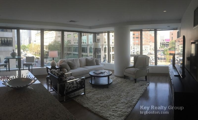 1 Bedroom, Downtown Boston Rental in Boston, MA for $2,999 - Photo 1