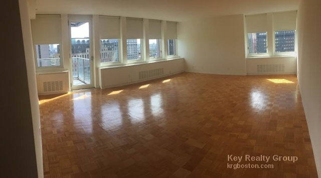 1 Bedroom, Prudential - St. Botolph Rental in Boston, MA for $4,970 - Photo 1