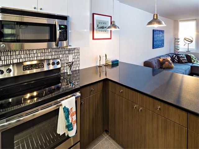 1 Bedroom, Prudential - St. Botolph Rental in Boston, MA for $4,225 - Photo 2