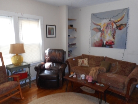 4 Bedrooms, Brookline Village Rental in Boston, MA for $3,500 - Photo 1
