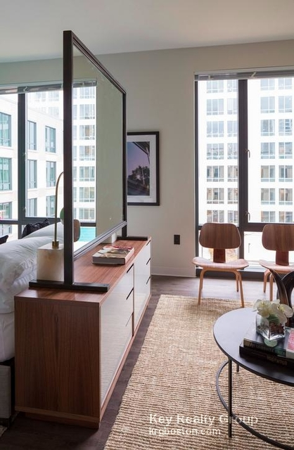 2 Bedrooms, Shawmut Rental in Boston, MA for $4,245 - Photo 2