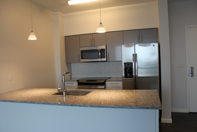 1 Bedroom, Seaport District Rental in Boston, MA for $3,779 - Photo 1