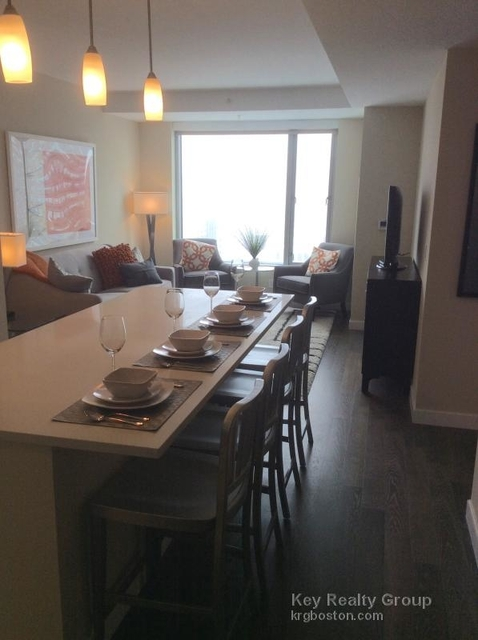 2 Bedrooms, Prudential - St. Botolph Rental in Boston, MA for $8,700 - Photo 2