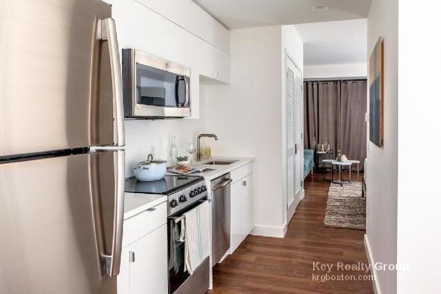 Studio, West Fens Rental in Boston, MA for $2,504 - Photo 1