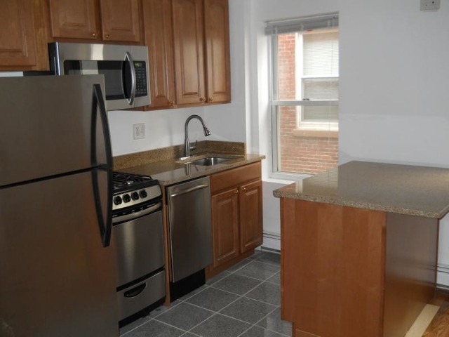 Studio, Waterfront Rental in Boston, MA for $2,400 - Photo 1