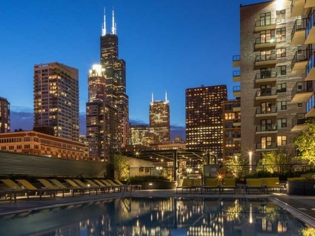 1 Bedroom, South Loop Rental in Chicago, IL for $2,063 - Photo 2
