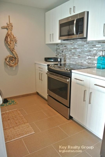 1 Bedroom, Seaport District Rental in Boston, MA for $3,046 - Photo 1